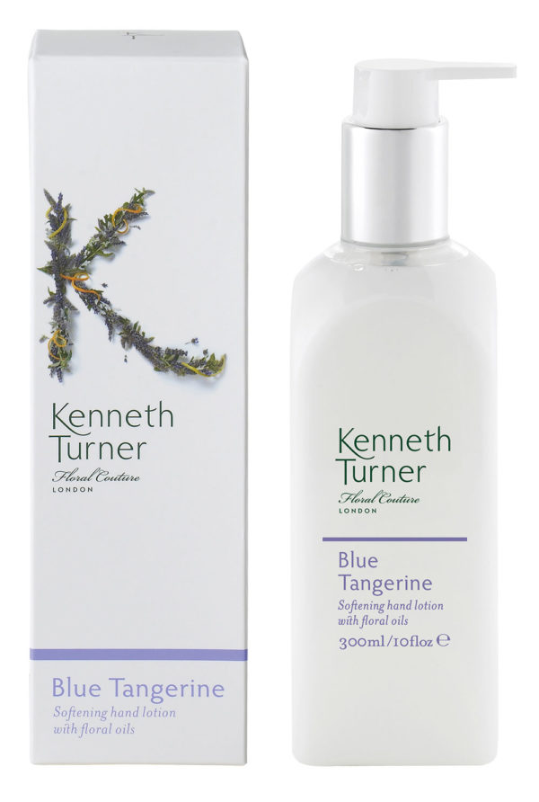 Blue Tangerine - Hand Lotion-0