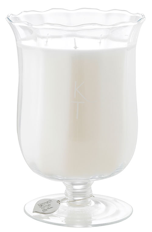 Bubbly - Candle in Bouquet Vase-201