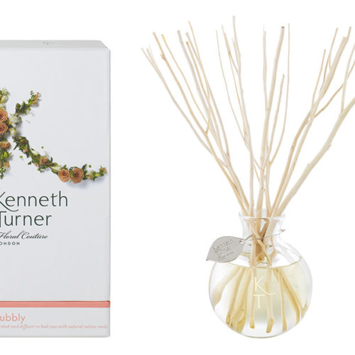 Bubbly - Reed Diffuser-0