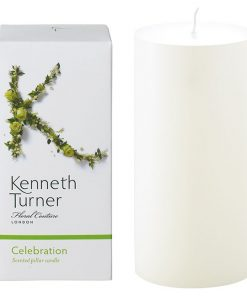 Celebration - Pillar Candle-0