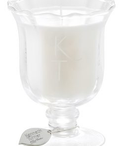 Celebration - Candle in Posy Vase-316
