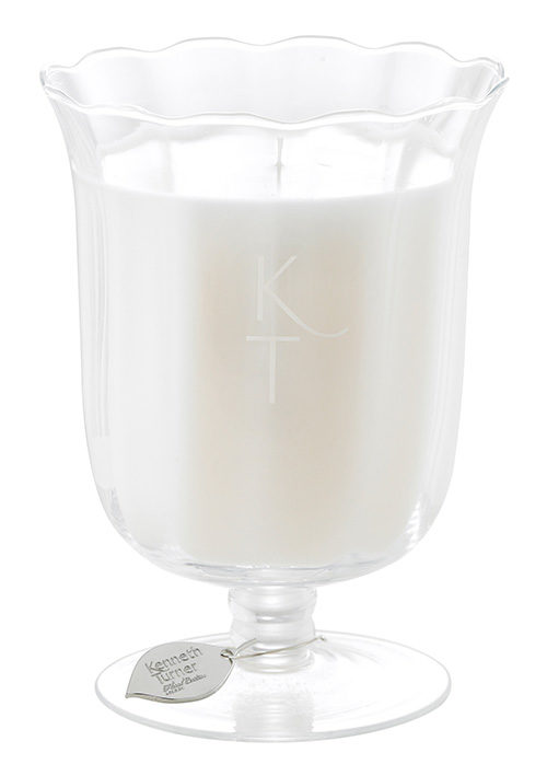 Celebration - Candle in Stem Vase-318