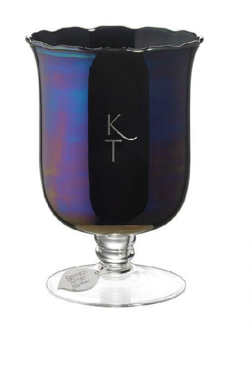 Masquerade - Candle in Stem Vase-85