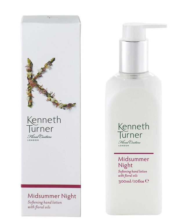 Midsummer Night - Hand Lotion-0
