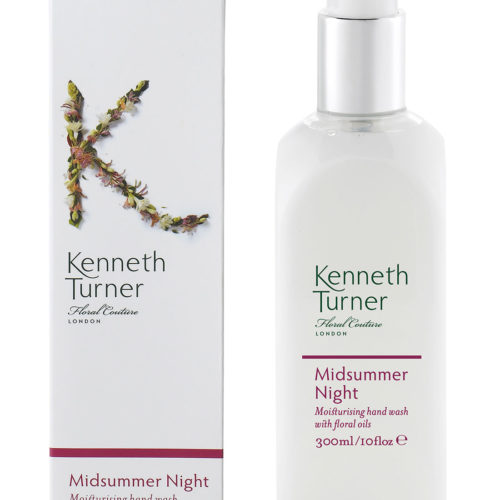 Midsummer Night - Hand Wash-0