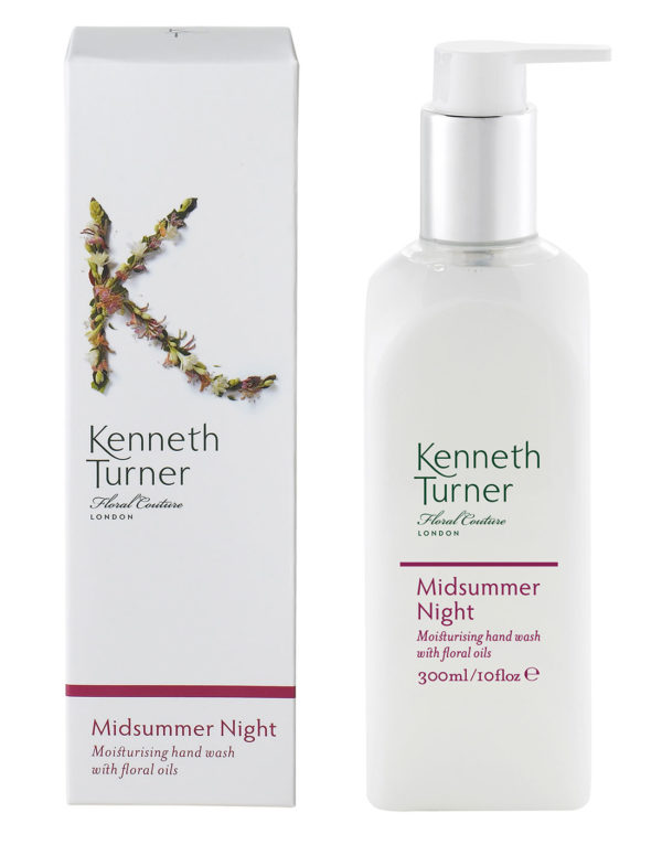 Midsummer Night - Hand Wash-0