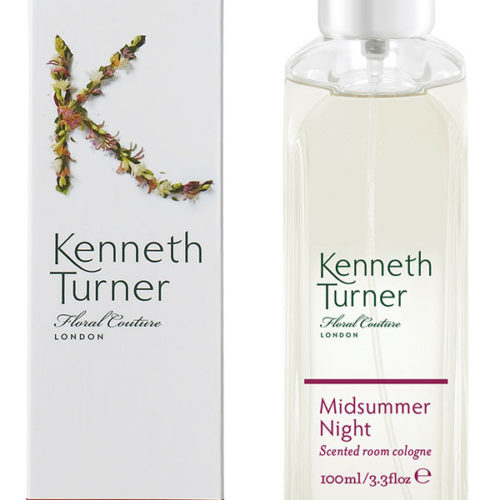 Midsummer Night - Scented Room Cologne-0