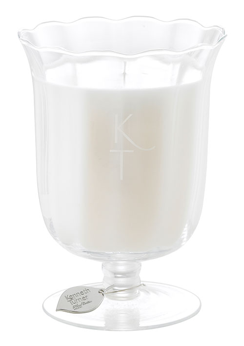 Midsummer Night - Candle in Stem Vase-305