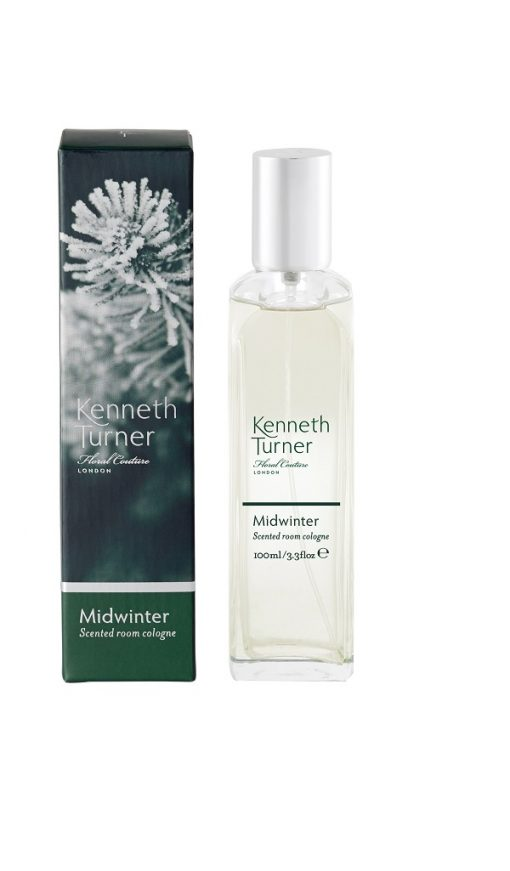 Midwinter - Scented Room Cologne-0