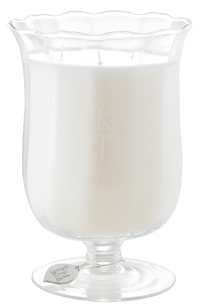 Signature - Candle in Bouquet Vase-352
