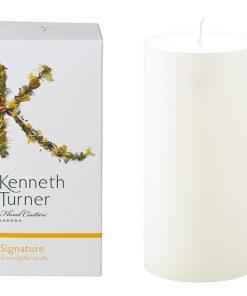 Signature - Pillar Candle-0