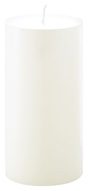 Soiree - Pillar Candle-185