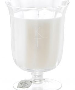 Soiree - Candle in Stem Vase-276