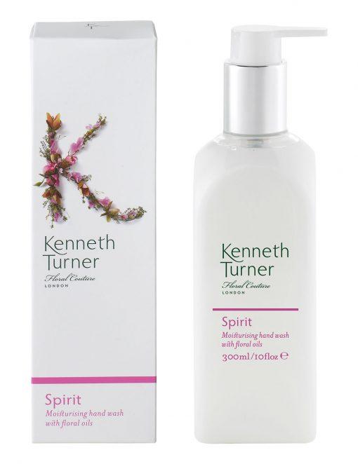 Spirit - Hand Wash-0
