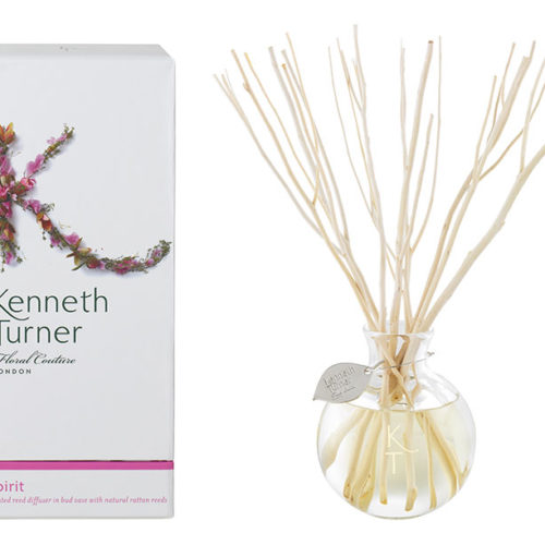 Spirit - Reed Diffuser-0
