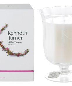 Spirit - Candle in Stem Vase-0