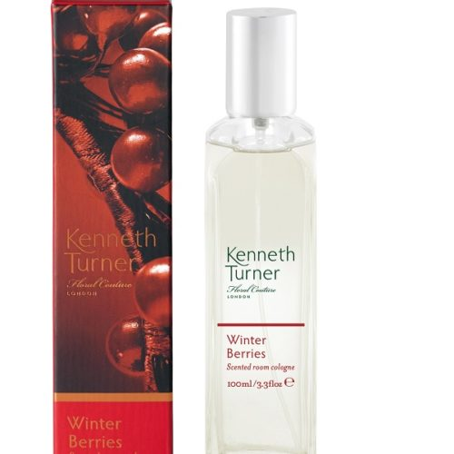 Winter Berries - Scented Room Cologne -0
