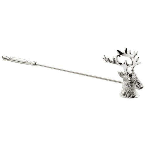 Luxury candle snuffer