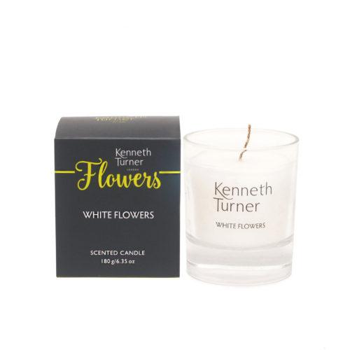 Flowers Kenneth Turner